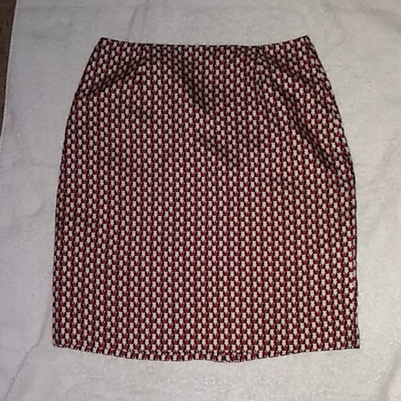 Ann Taylor Dresses & Skirts - Sexy and Fun Skirt by Ann Taylor
